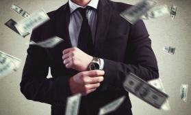 Forbes: Pe plan global, anul trecut, un nou miliardar a apărut la fiecare 17 ore