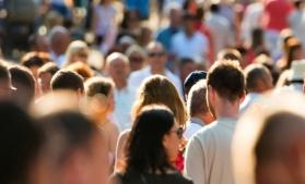 România, printre țările UE cu cel mai mare declin al populației urbane și rurale prognozat până în 2050