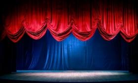 Spectacolele-experiment, preludii teatrale, cinematografice și muzicale la o vară cum ne-o dorim cu toții