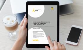Webinar Accountancy Europe: Construirea unui ecosistem eficace de combatere a spălării banilor