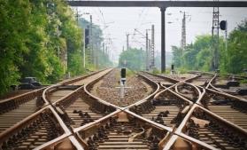 Eurostat: Regiunile capitalelor Berlin și Praga au cea mai densă rețea feroviară din UE