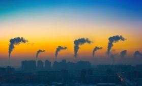 Zonele urbane din Bulgaria, Polonia și România au cea mai mare poluare a aerului din UE