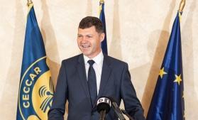 Mesajul președintelui Bursei de Valori București, Radu Hanga