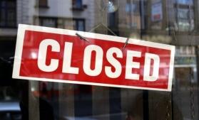 ONRC: 14.265 de firme au fost dizolvate în primul semestru al acestui an