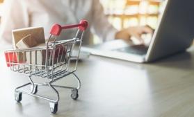 Peste jumătate dintre antreprenorii cu magazine fizice și-au lansat afacerile online în pandemie