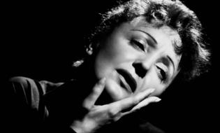 """Edith Piaf, """"Pasărea Parisului"""""""