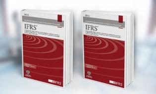 Standardele Internaționale de Raportare Financiară (IFRS)