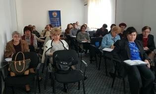 Noutățile legislative în domeniile contabil și fiscal, dezbătute la Mehedinți