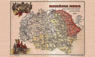 Pași decisivi spre Marea Unire. Decizia istorică a Basarabiei