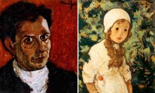 130 de ani de la nașterea lui Nicolae Tonitza