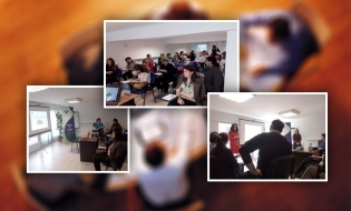 CECCAR Vâlcea – Seminar privind dosarul prețurilor de transfer