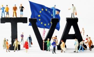 Demersuri pentru crearea unui spațiu unic pentru TVA în UE