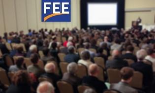Ședința Adunării Membrilor Federației Experților Contabili Europeni – Bruxelles