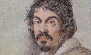 Caravaggio, pictorul cu o viață de film
