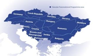 Programul Transnațional Dunărea: al doilea pas al primului apel de proiecte, până la 9 mai 2016