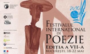 Festivalul Internațional de Poezie București