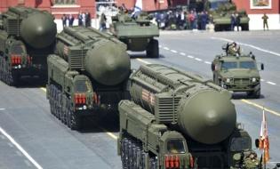 Noi rachete intercontinentale ale Rusiei