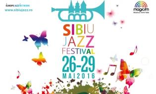 Ritmuri de jazz, la Sibiu