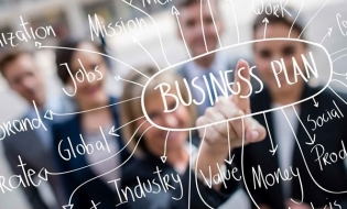 """A fost lansat programul de educație antreprenorială """"Primul meu business plan"""""""