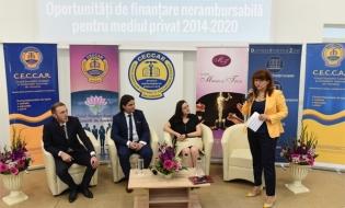 București: Aspecte-cheie în scrierea și implementarea proiectelor finanțate din fonduri europene