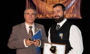 Geseidl Euro Finance Consulting SRL, din Ploiești – Premiul special al anului 2015 în Topul local al celor mai bune societăți membre CECCAR, filiala Prahova