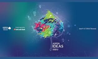 Aspen România: explorarea ideilor inovatoare