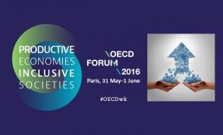 CECCAR, reprezentat la Forumul anual al Organizației pentru Cooperare și Dezvoltare Economică, la Paris