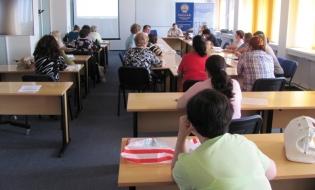 Filiala CECCAR Brăila: întâlnire profesională pe tema ținerii contabilității conform Standardului profesional nr. 21