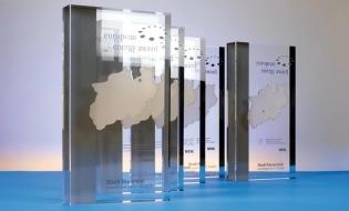 Instituționalizarea Premiului European pentru Energie în România