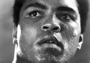 In memoriam Muhammad Ali