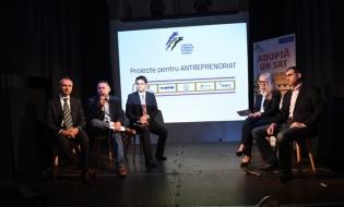 Strategii de dezvoltare antreprenorială pentru satul românesc