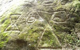 Montserrat – insula din Caraibe și petroglifele antice