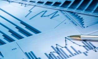 Rata anuală a inflației, minus 3,5% în luna mai