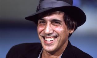 Adriano Celentano, superstar al muzicii pop italiene