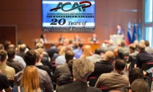 Conferința aniversară a Asociației Contabililor și Auditorilor Profesioniști din Republica Moldova