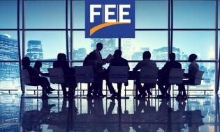 "Ședința Grupei de lucru ""Sector public"" a FEE"