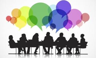 Filiala CECCAR Călărași: Ședință a Comisiei de Dialog Social