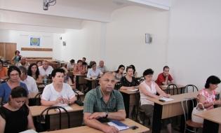 Filiala CECCAR Dolj – seminar privind proiectele cu finanțare nerambursabilă