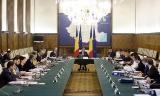 Înființarea Departamentului CENTENAR