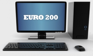"""Programul """"Euro 200"""" continuă și în acest an"""