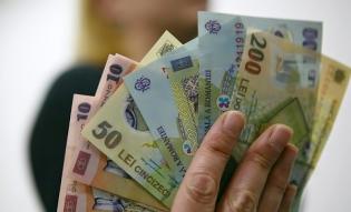 Câștigul salarial mediu brut, 2.874 lei în luna iunie
