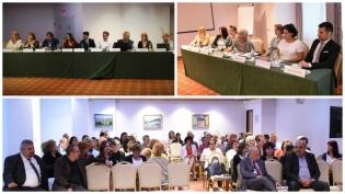 Brașov: Ședință lărgită a Consiliului Superior cu directorii executivi ai filialelor CECCAR și ai aparatului central