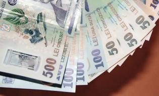 Câștigul salarial mediu nominal brut, 2.875 lei în luna iulie