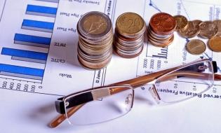 BNR: Deficitul de cont curent, 2,157 miliarde de euro în primele șapte luni