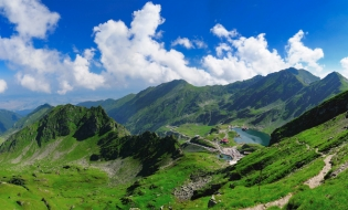 Demersuri pentru declararea Munților Făgăraș ca parc național