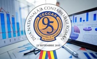 Ziua Națională a Contabilului Român – sărbătoare națională a profesiei