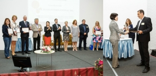 Topul Național al celor mai bune societăți membre CECCAR –ediția a VI-a 2016