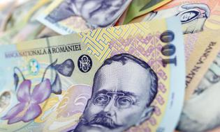 Costul mediu lunar al forței de muncă în 2015, 3.189 lei/salariat