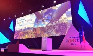 Al 71-lea Congres anual al experților contabili din Franța: eveniment național la scară internațională