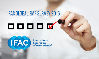 Cel mai amplu Chestionar anual global pentru Practici Mici și Mijlocii, realizat de IFAC
